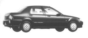 Honda Domani Ri-F 1994 г.