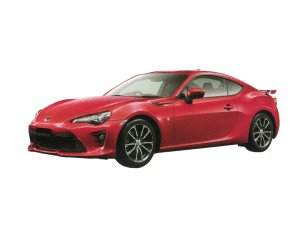 Toyota GT86 Limited (6AT) 2018 г.