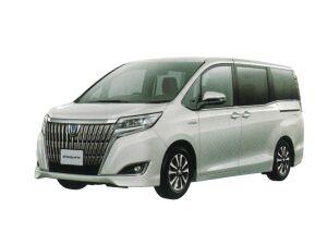 Toyota Esquire Hybrid Gi Premium Package 2018 г.