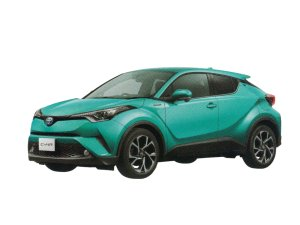 Toyota C-HR G 2018 г.