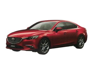 Mazda Atenza Sedan XD L Package 2018 г.