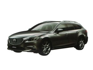 Mazda Atenza Wagon XD L Package 2018 г.