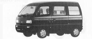 Suzuki Every CX 1991 г.
