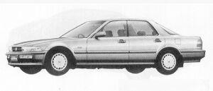 Honda Accord Inspire AG-i 1991 г.