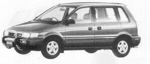 Mitsubishi RVR R 1991 г.