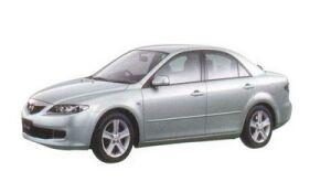 Mazda Atenza Sedan 20 E 2005 г.