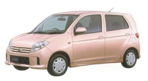 Daihatsu Max L 2WD 2005 г.