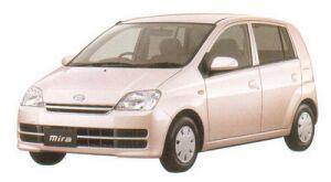 Daihatsu Mira L 2WD 2005 г.
