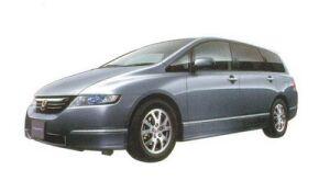 Honda Odyssey L  FF 2005 г.