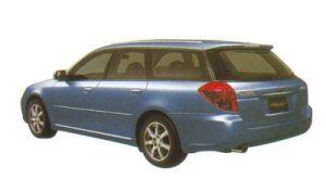 Subaru Legacy TOURING WAGON 2.0 i 2005 г.