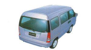 Subaru Dias Wagon 2005 г.
