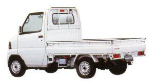 Mitsubishi Minicab Truck VX-SE 2005 г.
