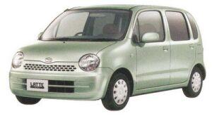 Daihatsu Move LATTE  L 2WD 2005 г.