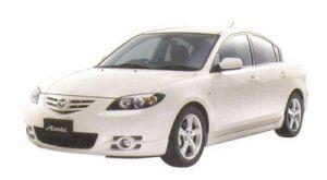 Mazda Axela 20 C 2005 г.