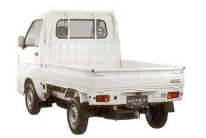 Daihatsu Hijet special 2WD 2005 г.
