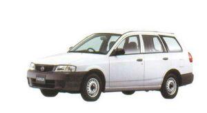 Mazda Familia VAN XL 2005 г.