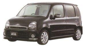 Daihatsu Move LATTE COOL TURBO 2WD 2005 г.