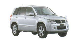 Suzuki Escudo 2.0 XG 2005 г.