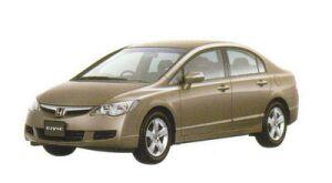 Honda Civic 1.8GL 2005 г.