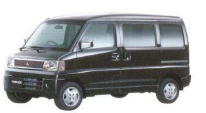 Mitsubishi Town Box RX 2005 г.