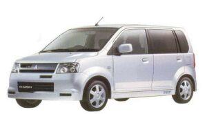 Mitsubishi EK Sport R 2005 г.