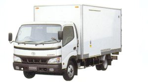 TOYOTA TOYOACE 2005 г.