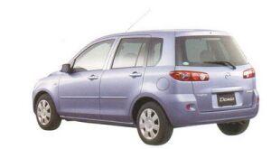 Mazda Demio Casual 2005 г.
