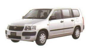 Toyota Succeed TX 4WD 2005 г.