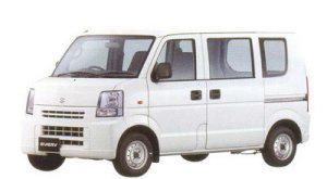 Suzuki Every GA 2005 г.