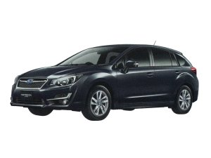 Subaru Impreza Sport 1.6i-S EyeSight 2016 г.