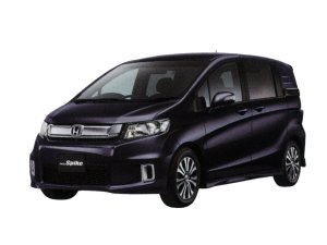 Honda Freed Spike G Aero (FF) 2016 г.
