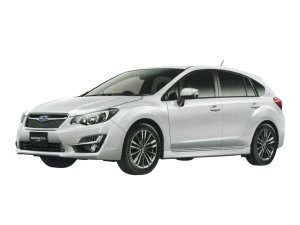 Subaru Impreza Sport 2.0i-S EyeSight 2016 г.