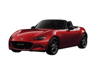 Mazda Roadster S Leather Package 2016 г.