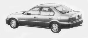 Honda Rafaga 2.5S 1996 г.