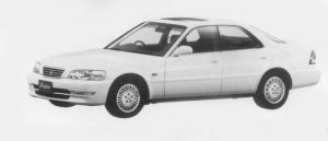 Honda Inspire 32V 1996 г.