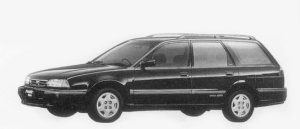 Nissan Avenir SALUT (4WD) 1996 г.
