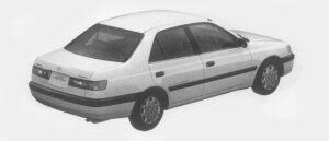 Toyota Corona Premio  1996 г.