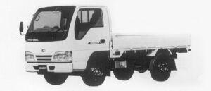 Nissan Diesel Condor 20 STANDARD HIGH FLOOR 1996 г.