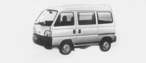 Honda Acty VAN SDX-Hi 1996 г.