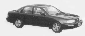 Toyota Avalon 3.0G 1996 г.