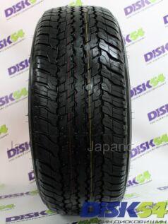 Летниe шины Dunlop Grandtrek at25 285/60 18 дюймов б/у в Новосибирске