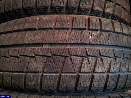 Зимние шины Bridgestone Revo gz 195/65 15 дюймов б/у в Иркутске