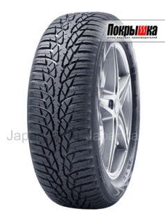 Зимние шины Nokian Wr d4 215/65 16 дюймов новые в Москве