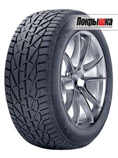 Зимние шины Tigar Suv winter 285/60 18 дюймов новые в Москве