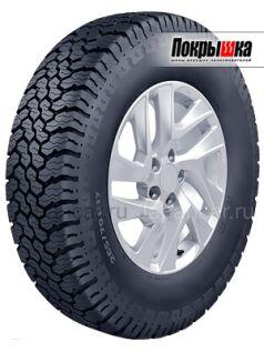 Летниe шины Tigar Road terrain 285/60 18 дюймов новые в Москве