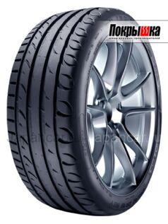 Всесезонные шины Tigar Ultra high performance 215/55 18 дюймов новые в Москве