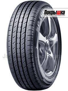 Всесезонные шины Dunlop Sp touring t1 175/65 14 дюймов новые в Москве