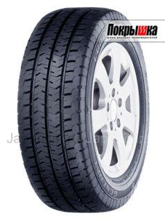 Летниe шины General tire Eurovan 2 235/65 16 дюймов новые в Москве