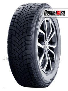 Всесезонные шины Michelin X-ice snow suv 285/60 18 дюймов новые в Москве