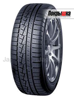 Зимние шины Yokohama W.drive v902b 285/60 18 дюймов новые в Москве